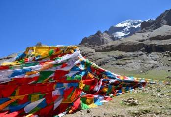 TYBET / Mt. KAILASH / EVEREST